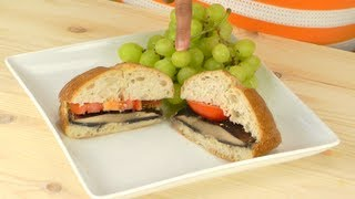 Healthy Lunch Ideas- Five Healthy Meals for School and Work