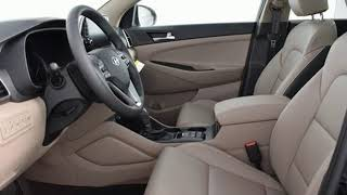 New 2019 Hyundai Tucson Atlanta Duluth, GA #HU19000