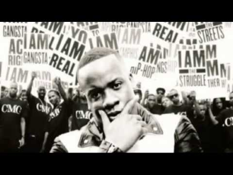 Yo Gotti - Ion Want It (i Am) video