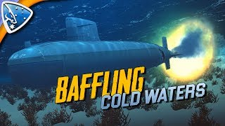 Cold Waters: Baffling (USS Seawolf SSN-21)