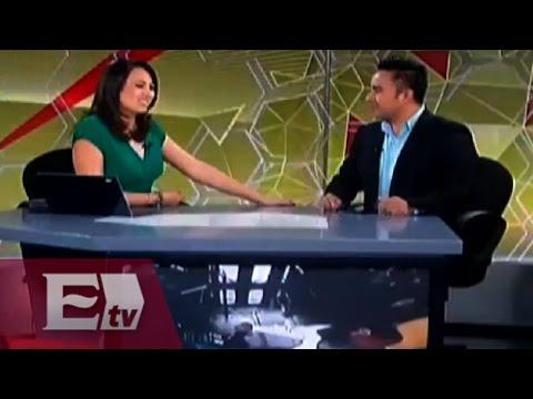 Desde la red: Chofer golpea a asaltante en Guadalajara ( VIDEO) / Vianey Esquinca