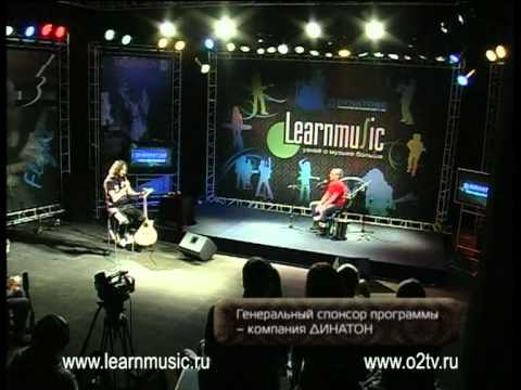 """Андрей Гордеев LearnMusic 4/4 клип """"химия"""", """"аквалангисты"""""""