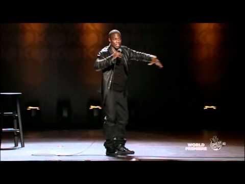 Kevin Hart Shaq Fall Funny video
