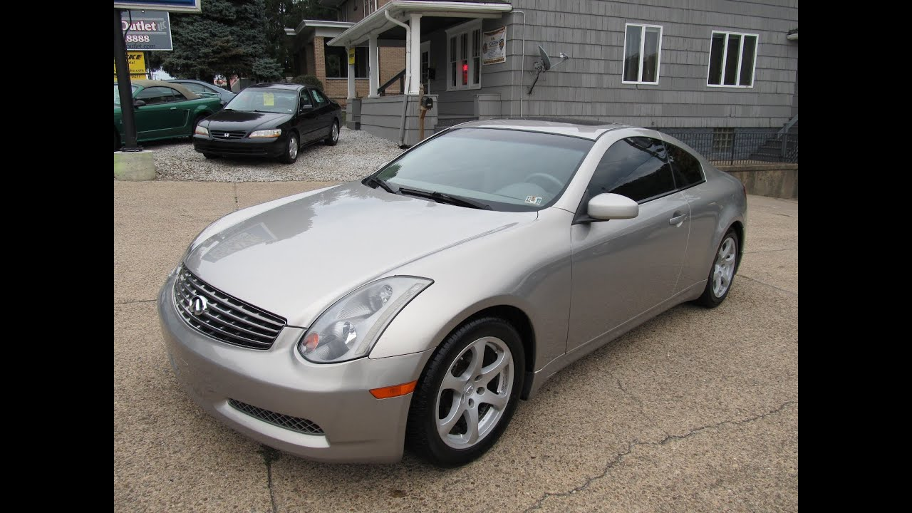 download used infiniti g35 coupe manual transmission free rutrackerpen. Black Bedroom Furniture Sets. Home Design Ideas