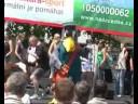Náhled - Karneval v ulicich, Uherske Hradiste