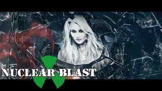DORO - Lift Me Up (Lyric video)