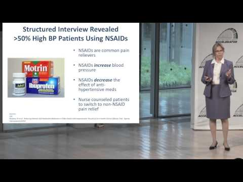 New York Digital Health Accelerator - Demo Day - ActualMeds