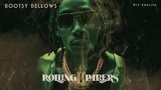 Wiz Khalifa - Bootsy Bellows [Official Audio]