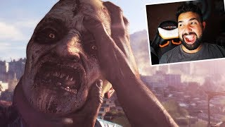 DYING LIGHT: 2 Years Later