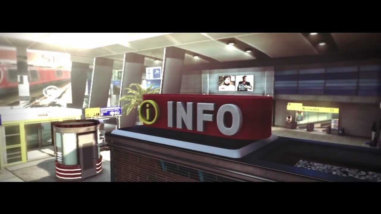 how to make bo2 cinematics