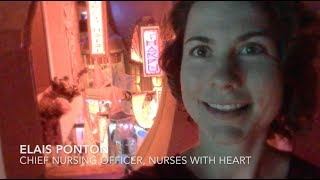 Nurses With Heart - Home Health Hint of the Week: Alzheimer's & Brain Awareness Month