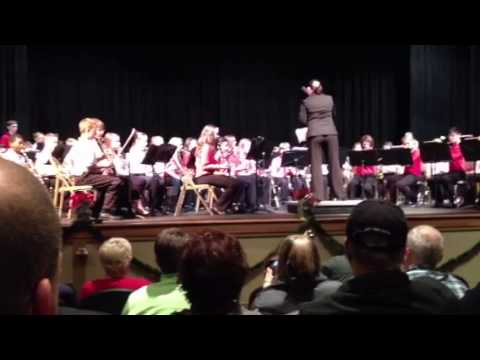 Oakville Middle School Band