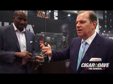 General Cigar Booth at IPCPR 2017 in Las Vegas, NV