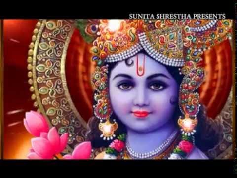 He Krishna Balram - Sunita Shrestha
