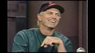 1990 - Bill Lee, Boston Red Sox