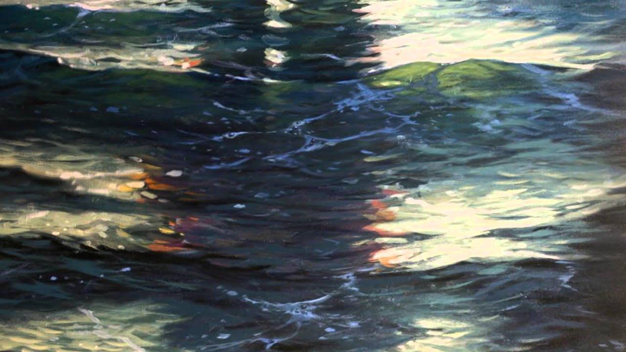 Jesus Walks on Water Wallpaper images