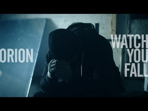 Orion - Watch You Fall - Costarring Brittany Kerr - A Down Home Films Production