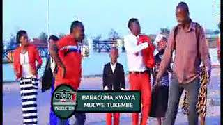 Baragumu kwaya