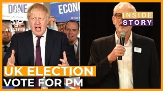 Who will be UK's next Prime Minister? | Inside Story