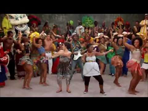 Shakira - Waka Waka Official Music Video video
