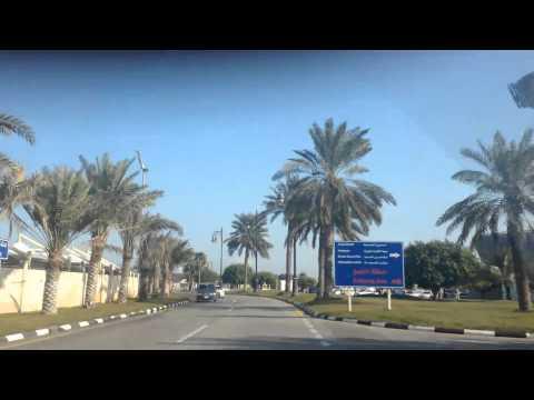 Trip to Bahrain Bridge (King Fahd Causeway, Saudi Arabia)