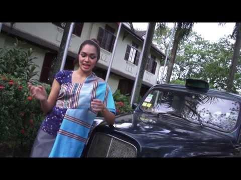 Flagship EP35 Chaophraya River Trip  (3/5)  Sarah in Laos