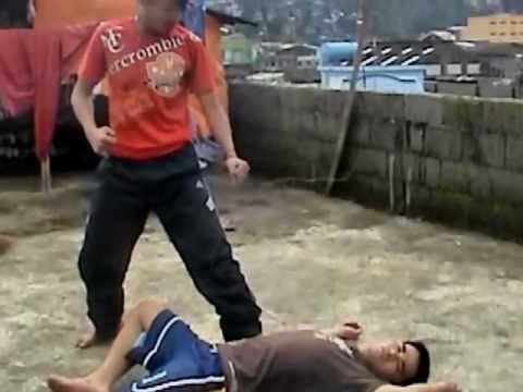 IGOROT MOVIE (HARD FIGHT) by BOYONG