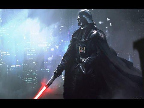 Подборка приколов Star Wars за 02.01.2016