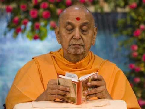 Baps Swaminarayan Bhajan- Sant Param Hitkari. video