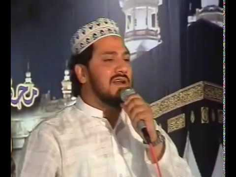 Urdu Naat(dare Nabi Par)zulfiqar Ali In Sialkot.by Visaal video