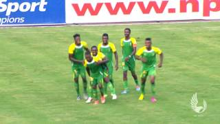 Akwa Utd vs Kano Pillars - MD 25 Highlight