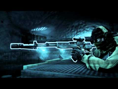 Battlefield 3 - Physical Warfare Pack trailer