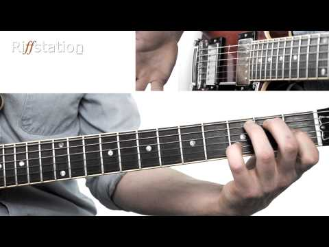 Learning A Delta Blues Guitar Turnaround In 5 Minutes