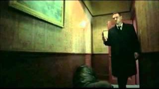 Death of Boris the bullet dodger