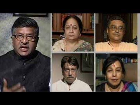 Narendra Modi: Congress's magnificent obsession?