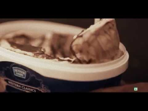 Romantic New AD of Mother Dairy Ice Creams