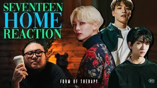 "Producer Reacts to SEVENTEEN ""Home"" MV"