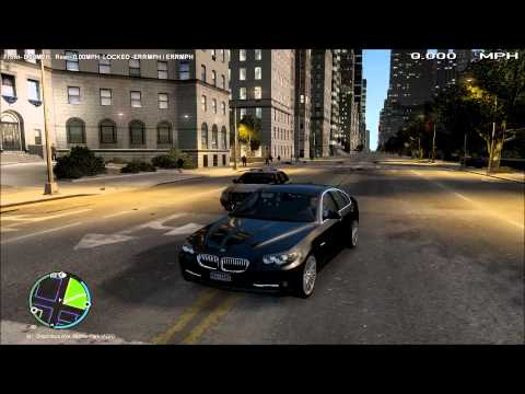 GTA IV LCPDFR SP EP.11