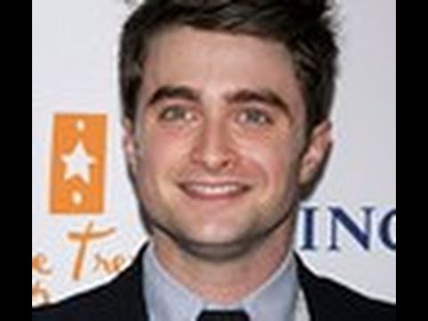 Harry Potter star, Daniel Radcliffe had an Alcohol Problem
