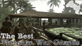 the best 5 vietnam war game ever