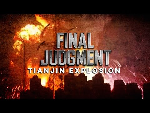What Really Caused The Tianjin Explosion?