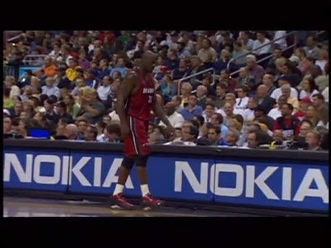 NBA SHAQUILLE O`NEAL LIKE NO OTHER DVD FULL