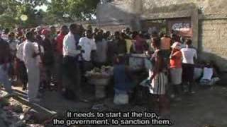 Excerpt Poto Mitan Haitian Women Pillars Of Global Economy