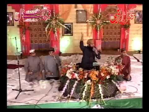 Haleema Menu Naal Rakh Le By Asif Chishti video