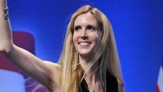 Ann Coulter plans to speak at Berkeley despite rescheduling