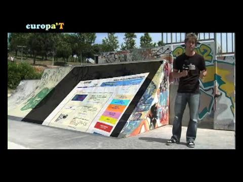 W20 Quina nacionalitat de la UE té més presència a Barcelona? 1/3
