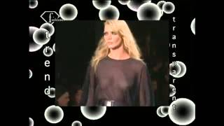Fashion   TENDANCE TRANSPARENTE FEM PE 2012   fashion