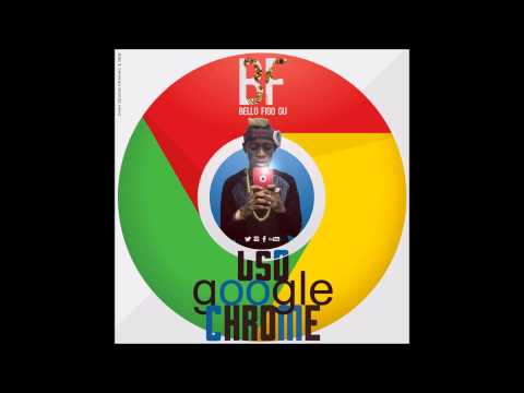 Bello Figo - Uso Google Chrome (SWAG PROMO) 2015