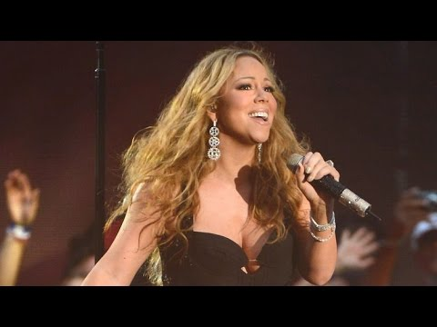 Mariah Carey - Ultimate Full Live Vocal Range (1990-2016) NEW