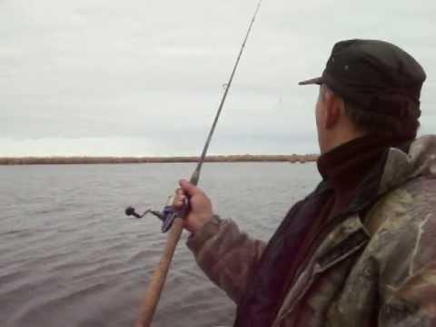рыбалка в ерике тутов
